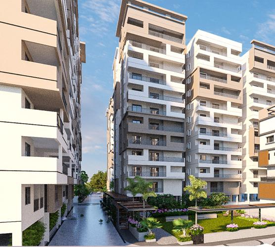 signature Avenues,Signature fortius, 2bhk flats in patancheru, signature altius, 2&3bhk flats in kollur